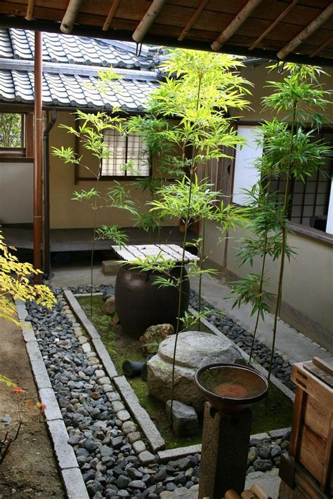 style courtyards 27 calm japanese inspired courtyard ideas digsdigs