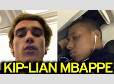 Thierry Henry gives his assessment of Kylian Mbappe the