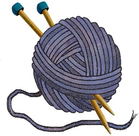 Of Yarn Clip Yarn Clipart Clipart Panda Free Clipart Images