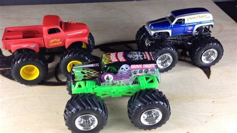 monster trucks youtube grave digger 100 grave digger monster truck youtube bash review