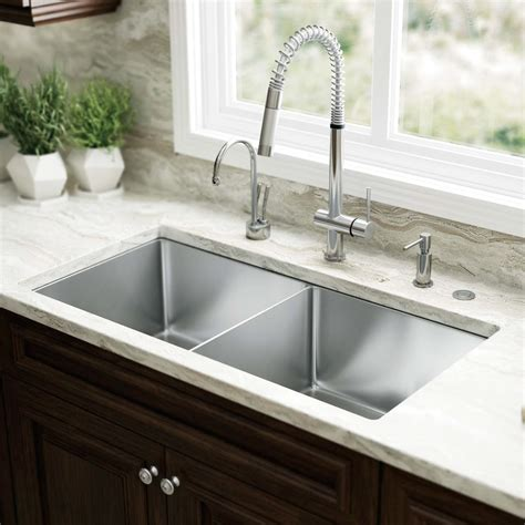 best stainless steel sinks stainless steel drop in kitchen sinks the homy design