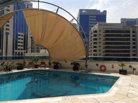 Hotel Abu Dhabi Corniche by Millenium Hotel Kuva Corniche Hotel Abu Dhabi