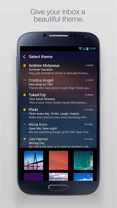 Hotmail Mobile Site Android by Yahoo Mail Pour Android T 233 L 233 Charger