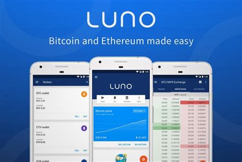 From what countries can use it, how it all works, the fees you'll be charged, and loads more. Crypto wallet Luno gets approval from Malaysia's Securities Commission to operate in the country ...