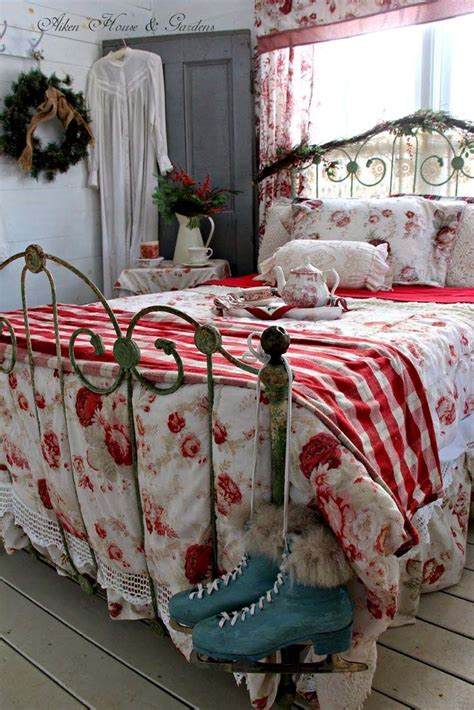 christmas bedrooms cozy christmas bedroom decorating ideas festival around the world