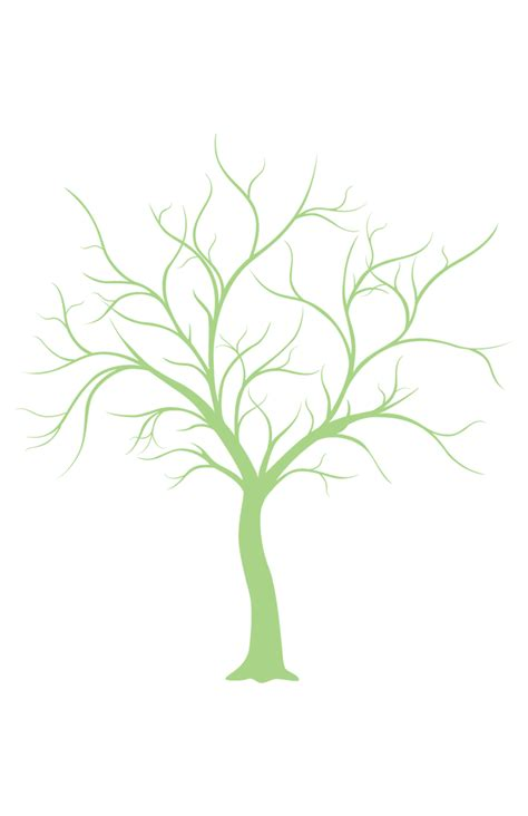 tree template weddings4less ie free wedding printables