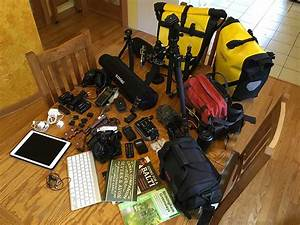 My Camera  Audio Equipment  U2013 Narrowboating For Beginners