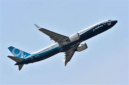 Boeing Max 737 787 Ground Its Crash