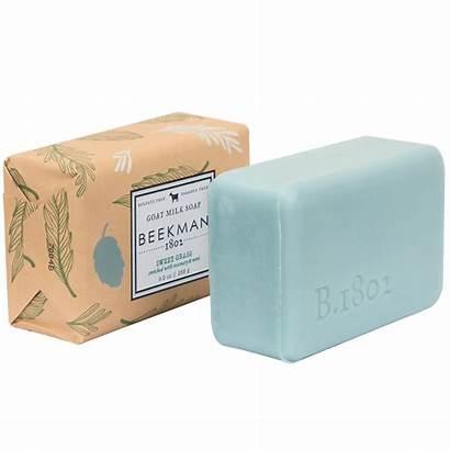 Soap Bar Beekman Milk Goat 1802 Pure