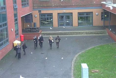 School Cctv Systems Hacked And Broadcast Online Daily