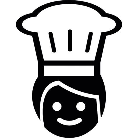 icone cuisine chef cuisinier au chapeau télécharger icons gratuitement