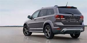 2019 Dodge Journey Redesign Specs Review Price 2018