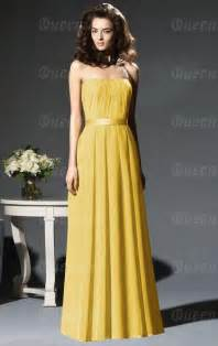 yellow dresses for wedding cheap yellow bridesmaid dress bnnad1187 bridesmaid uk