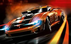 Sports Cars New Tab Theme HD Wallpapers