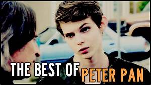 The best of | Peter Pan [+3K] - YouTube