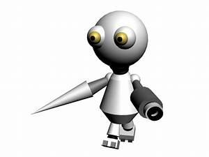 3d future robot 009 wallpapers and stock photos MEMES