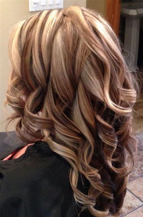 Hairstyles With And Highlights by 2019 Popular Hairstyles With Highlights And Lowlights