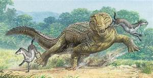 Explosive New Theory Explains Dinos' Demise | Extinct ...