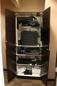 server closet business design