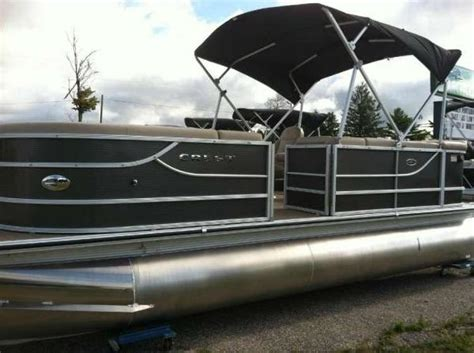 Crest Boats by Crest Boats For Sale In Michigan Boats