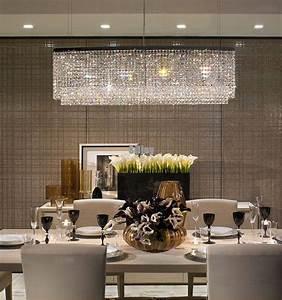 k9 crystal ceiling chandelier light modern dining room With dining room crystal chandelier lighting