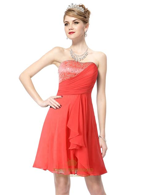 coral colored dresses next prom coral bridesmaid dresses next prom dresses