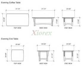 coffee table 6m69 kw699s jpg average coffee table