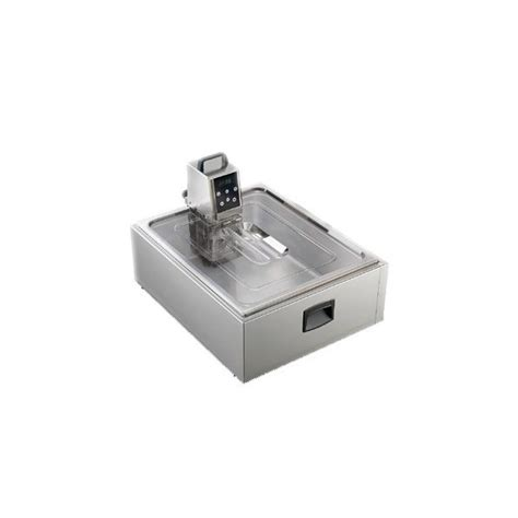 cuisine basse thermoplongeur cuisine basse temperature thermo bac gn 1 1 12
