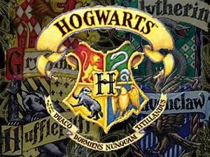 hogwarts logo - Harry Potter Wallpaper (38584859) - Fanpop