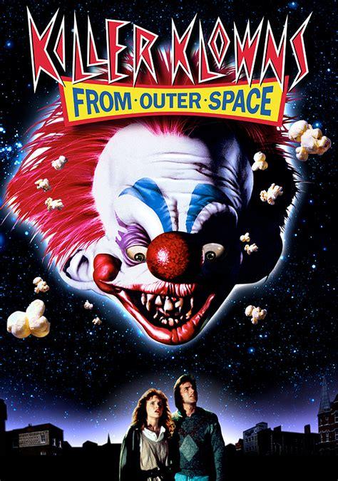 killer klowns  outer space  fanart fanarttv