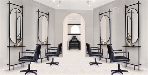 salon interior design inspo modernist salon furniture comfortel