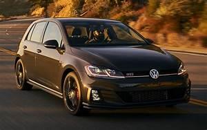 2019 Volkswagen Golf Gti Rabbit  5-door   Us