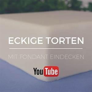 Fondant Menge Berechnen : eckige torten mit fondant eindecken betty s sugar dreams ~ Themetempest.com Abrechnung