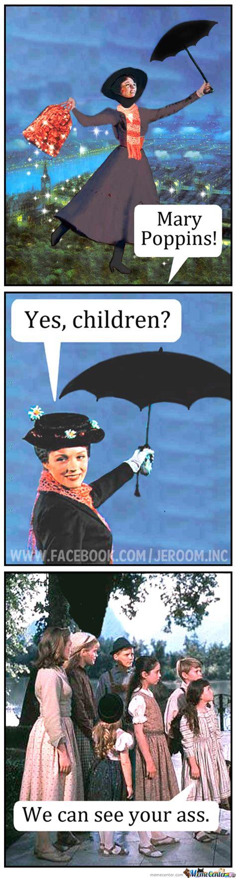 Mary Meme - mary poppins by jeroom meme center