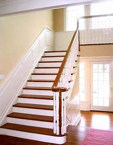 19 best ideas about Home Reno-first floor stairs on
