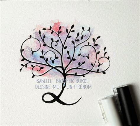 tatouage arbre de vie un nouveau mod 232 le en couleurs dessine moi un pr 233 nom arbre de vie