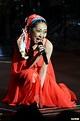 (影音)米希亞強調海外唯一在台開唱 顯見意義深重 - 自由娛樂