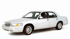 2001 Mercury Grand Marquis Reviews  Specs And Prices