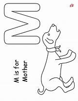 Bark Template Coloring Pages Activities sketch template