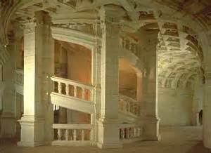 Escalier Chambord by Inside Chateau De Chambord France Palaces And Castles