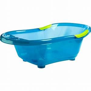 Grande Baignoire Enfant : baignoire b b bleue de dbb remond sur allob b ~ Melissatoandfro.com Idées de Décoration