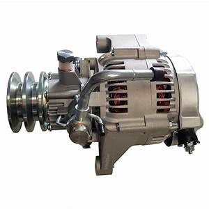 Alternator Fit Toyota Hilux Ln106 Ln107 Ln111 Ln167 172 3l