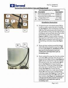 Multiplex Flextower Recirc Installation Guide