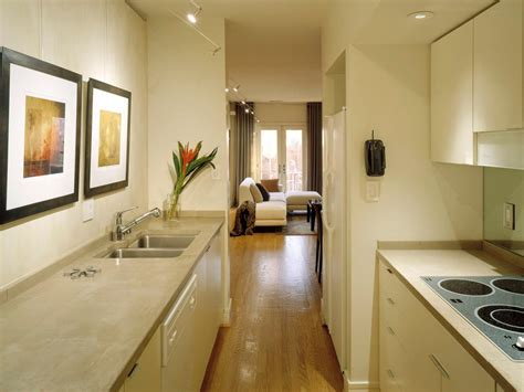 galley kitchen design ideas photos galley kitchen designs hgtv