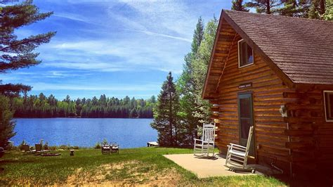 Where to find great cabin rentals in Michigan   Vrbo