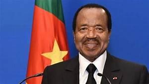 Cameroon's Paul Biya holds first cabinet meeting since ...