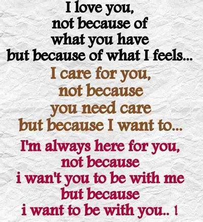 romantic love quotes     heart