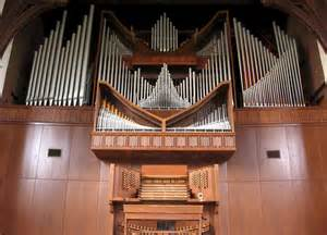 Chapel Organ :: Music Department :: USNA