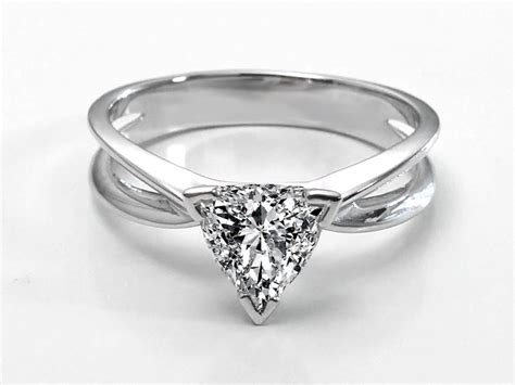 Trillion  Engagement Rings From Mdc Diamonds Nyc. Clear Engagement Rings. Decent Man Engagement Rings. Lab Created Sapphire Wedding Rings. 4 Carat Engagement Rings. Enclosed Engagement Rings. Magick Rings. Valencia Engagement Rings. Lock And Key Rings