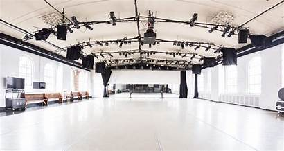 Studio Dance Rental Graham Martha Company Please